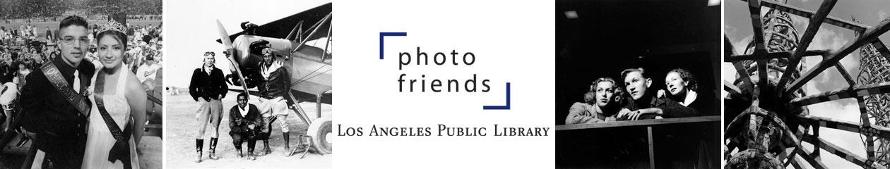 LAPL Photo Friends