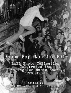 From Pop to the Pit