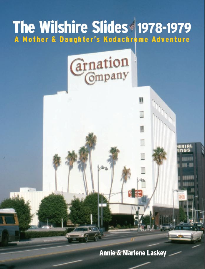 Wilshire Book Cover
